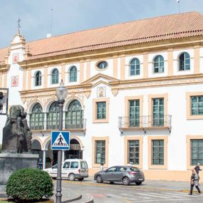 Ayuntamiento de Dos Hermanas - Rincones de tu Ciudad
