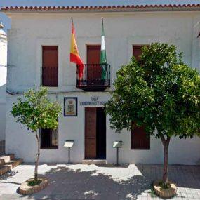 Ayuntamiento de El Madroño - Rincones de tu Municipio